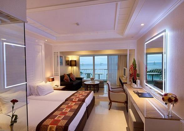 Royal Cliff beach Hotel 5*