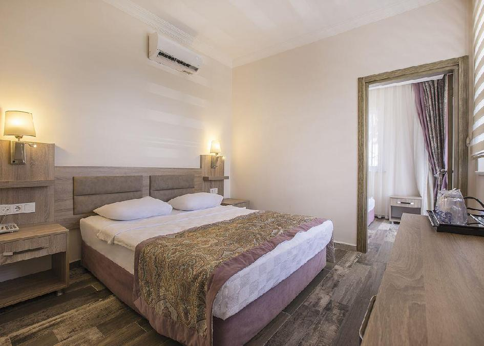 Arsi Enfi City Beach Hotel 3*