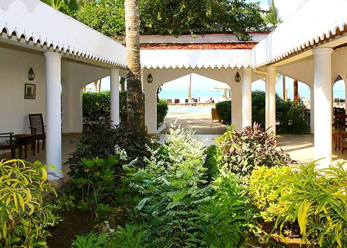 Sultan Sands Island Resort 4*