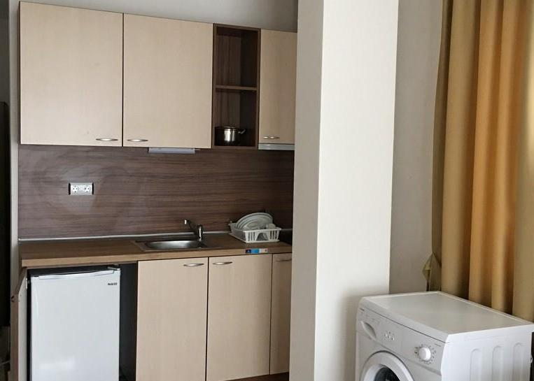 Palm Residence Apart Hotel 3*