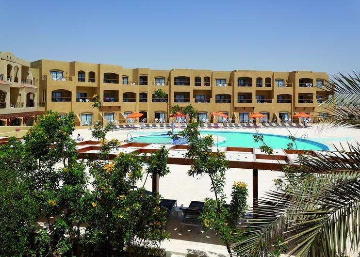Egyiptom, Marsa`alam: Three Corners El Fayrouz Plaza Beach 4*, all inclusive
