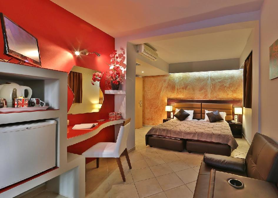 Diana Boutique Hotel 4*
