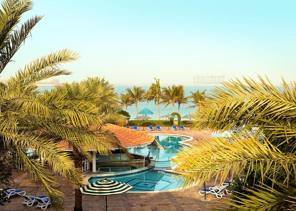 Hotel Smartline Beach Resort 4*