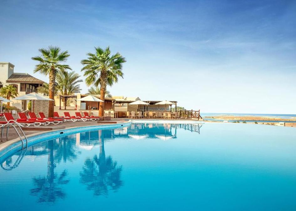 Hotel The Cove Rotana Resort 5*