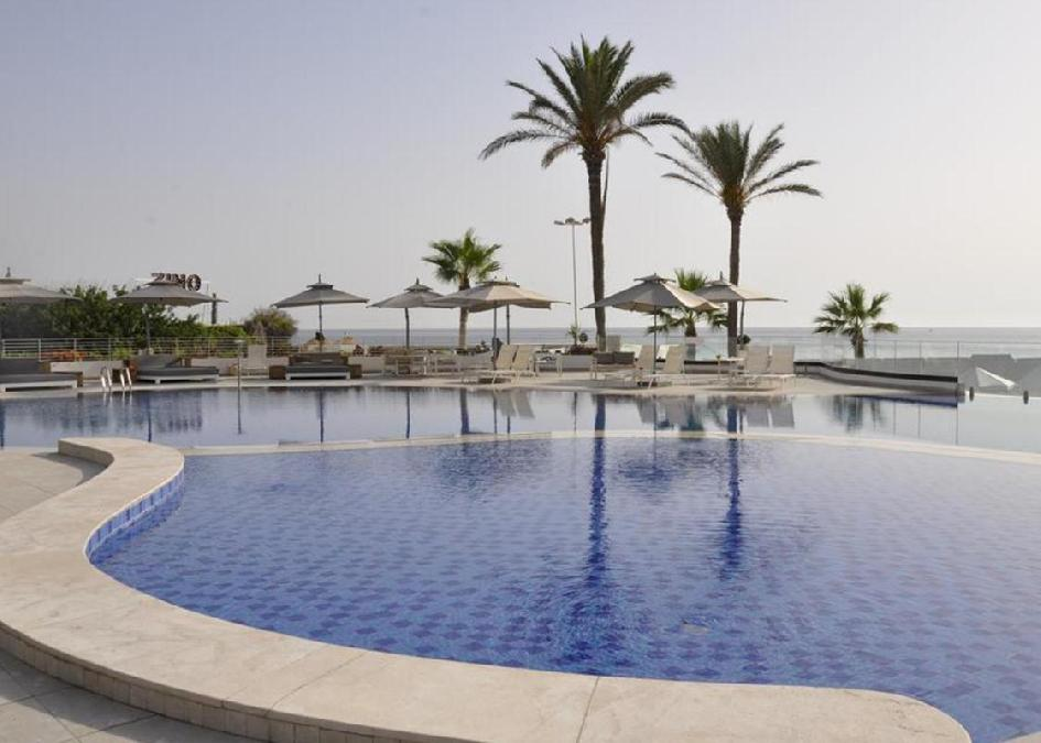 The Pearl Resort & Spa 5*