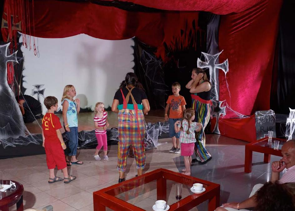 Fuerteventura, Costa Calma: Labranda Golden Beach 4*, all inclusive, bécsi indulással