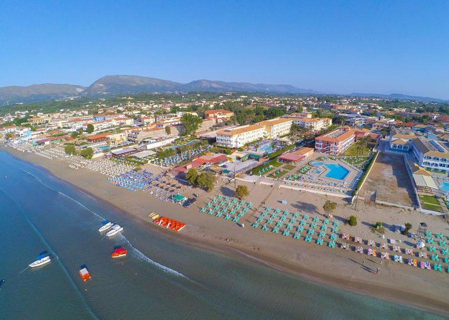 Mediterranean Beach Resort 5*