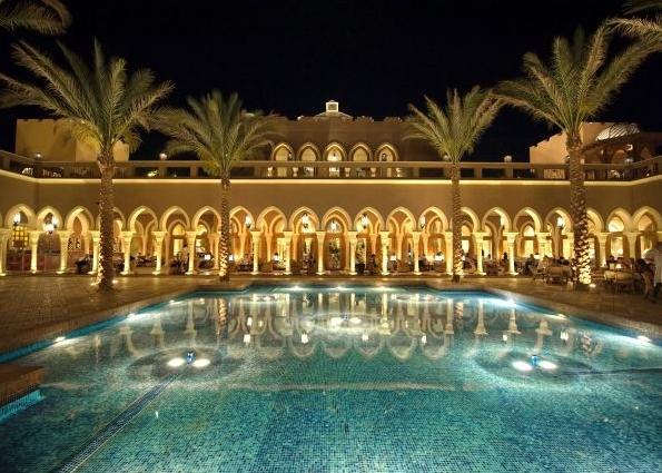 The Grand Makadi 5*