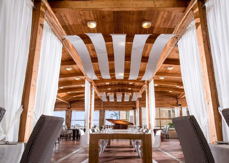 Bella Beach 5*
