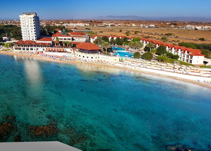 Salamis Bay Conti Resort & Casino 5*