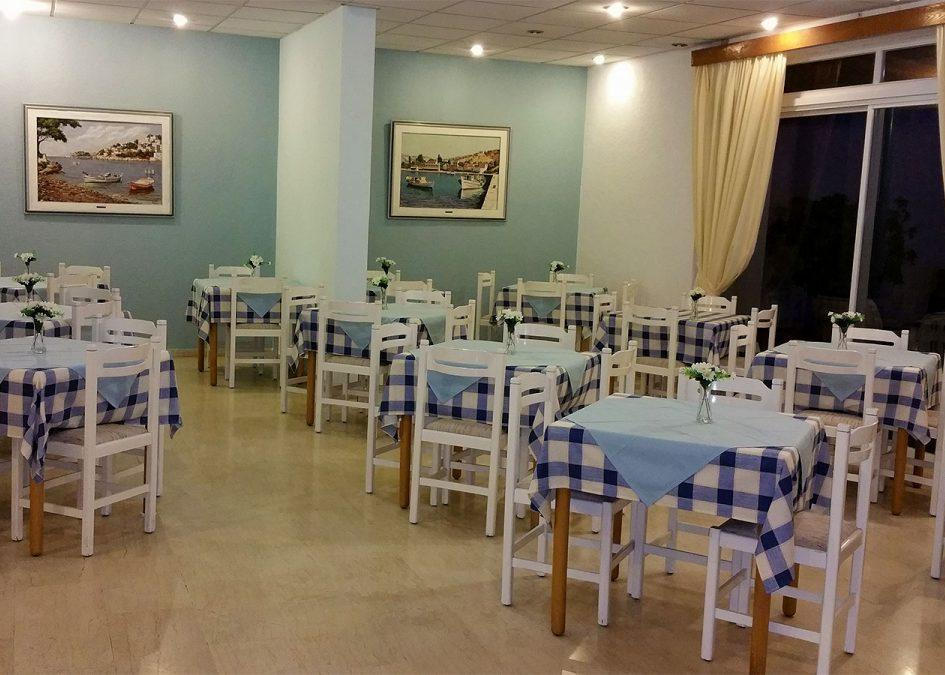 Rodos Blue Family Resort 3*