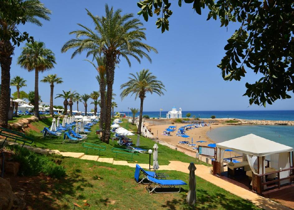 Golden Coast Beach Hotel 5*