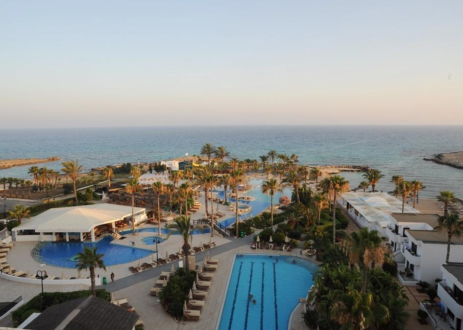 Adams Beach Resort Hotel 5*
