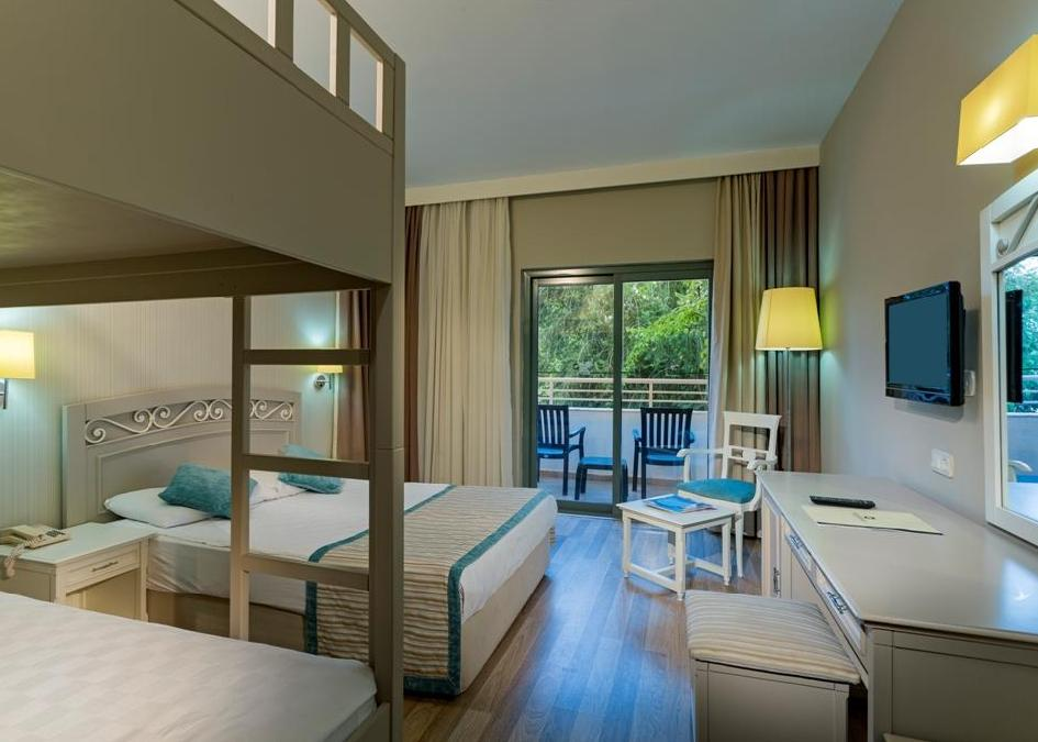 Sherwood Greenwood Resort Hotel 4*