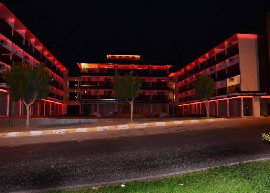 Holiday City Hotel 4*