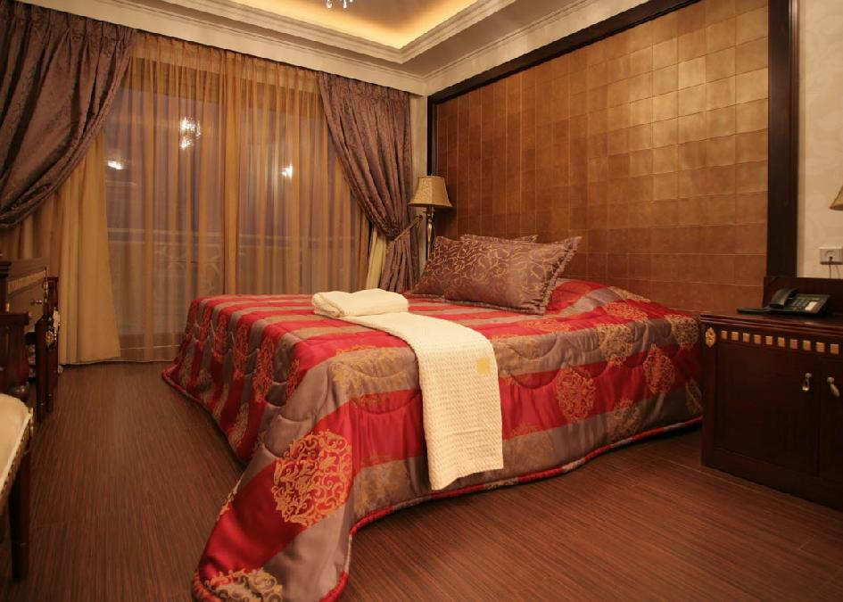 Hotel Royal Palace 4*