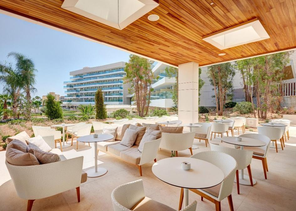 Hotel Hipotels Playa De Palma Palace 5*