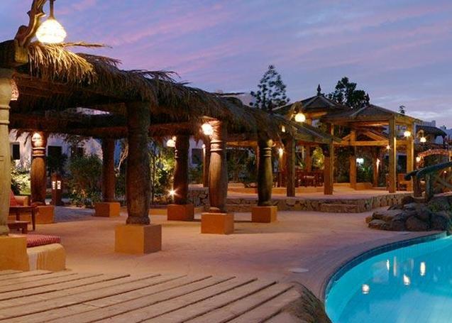 Delta Sharm Resort 4*