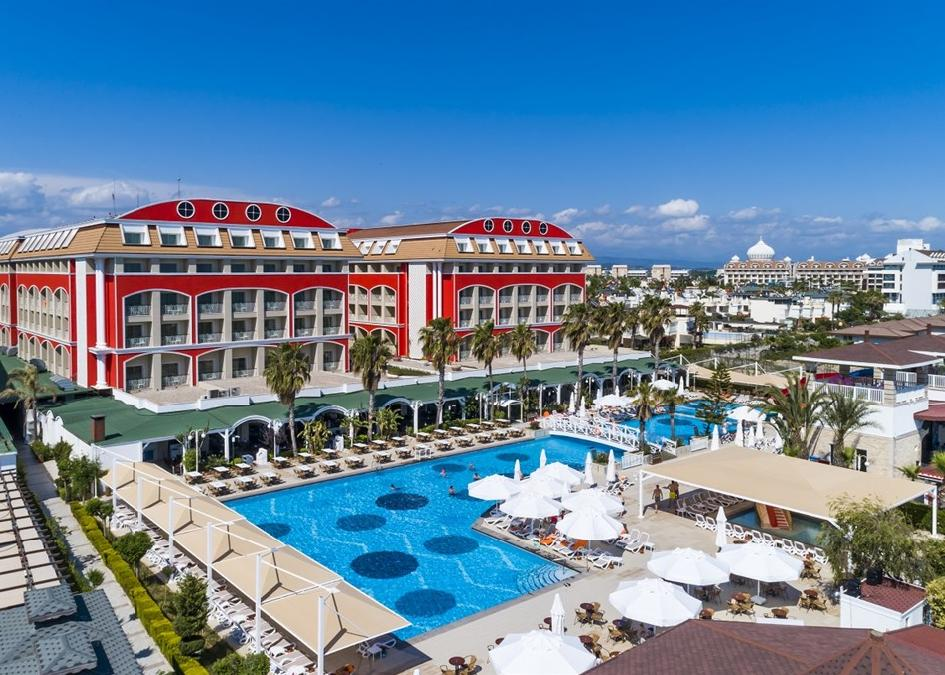 Orange County Resort Belek 5*
