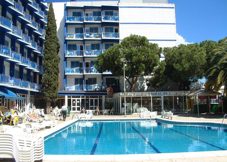 Costa Brava, Lloret de Mar: Gran Hotel Don Juan Resort 4*, all inclusive