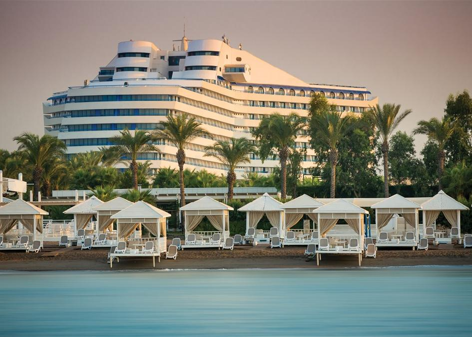 Titanic Beach Resort Lara 5*