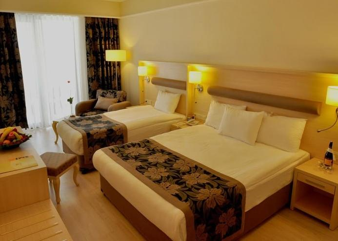 Armas Saray Regency (ex.maritim) 5*