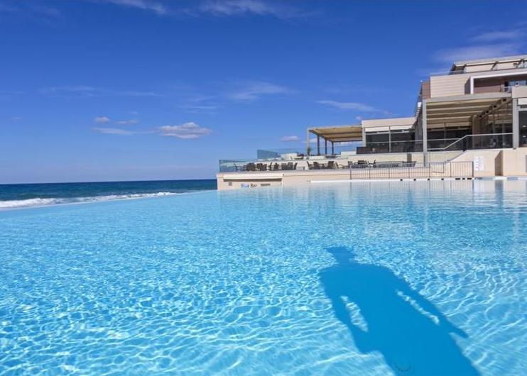 I-resort Beach Hotel & Spa 5*