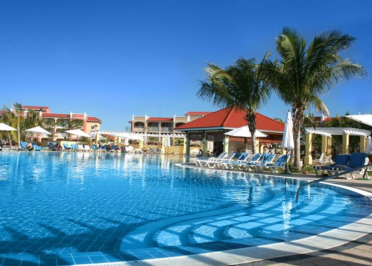Memories Varadero Beach Resort 4*