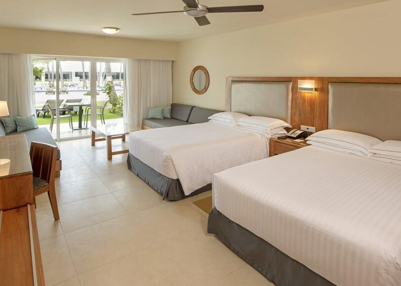 Hotel Occidental Punta Cana 5*