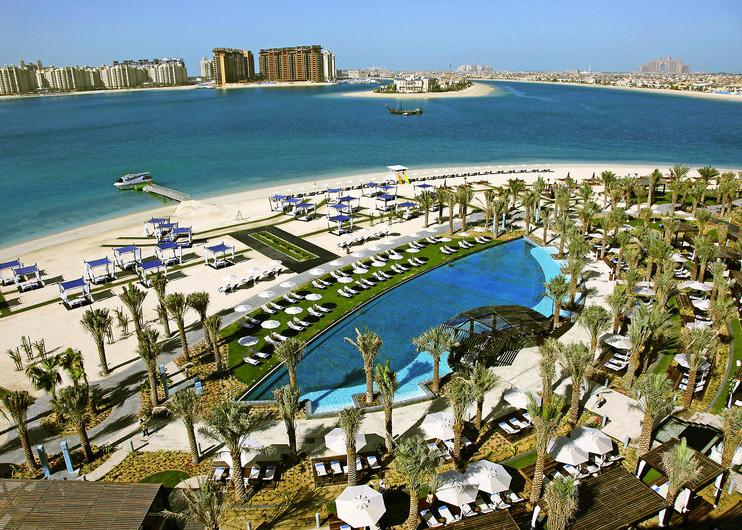 Rixos The Palm Hotel 5*
