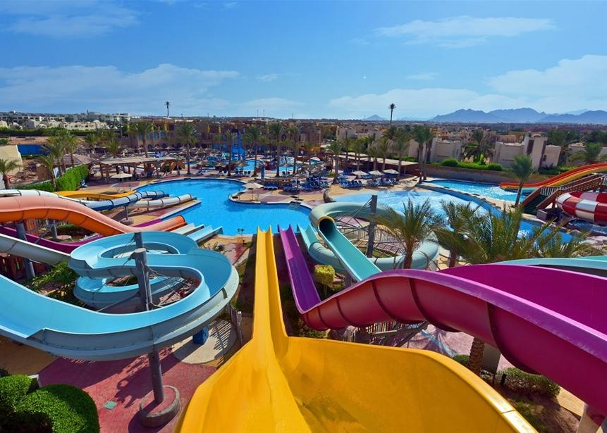 Sea Beach Aqua Park Resort 4*