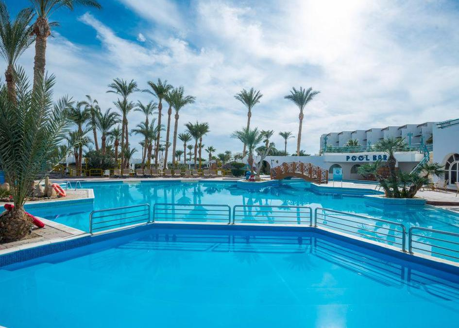 Shams Safaga Resort 4*