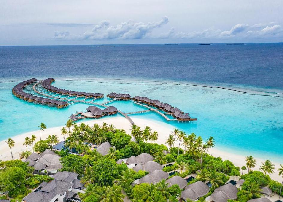The Sun Siyam Irufushi Resort & Spa 5*