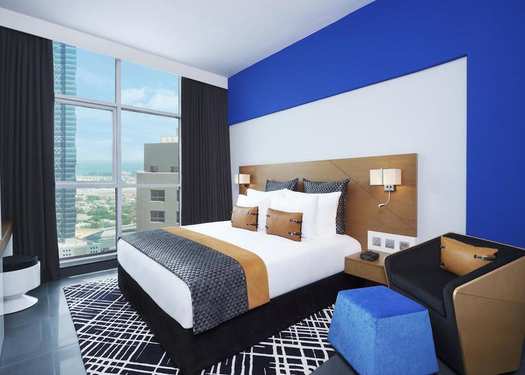 Tryp By Wyndham + Mauricia Beachcomber