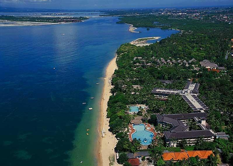 Grand Pacific+Prama Sanur