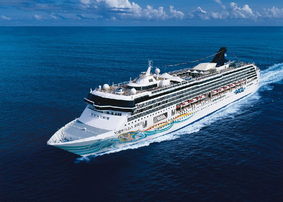 Norwegian Spirit *
