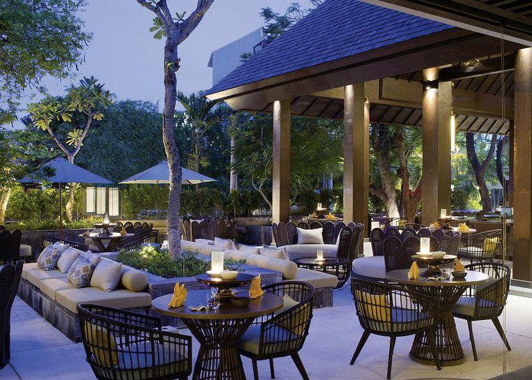 The Anvaya Beach Resort Bali 5*