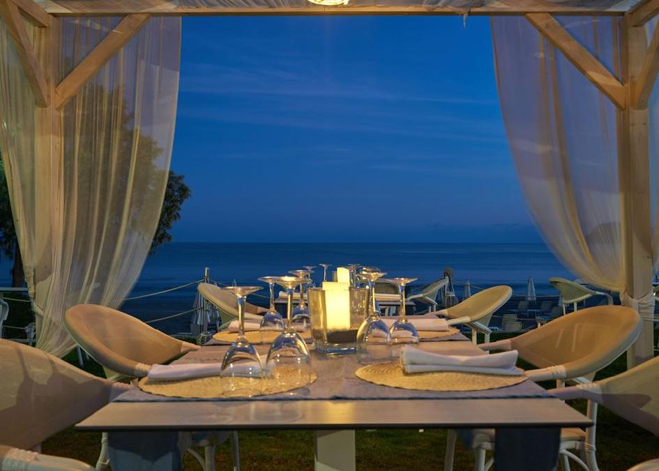 Zakynthos, Laganas: Galaxy Beach Resort 5*, all inclusive