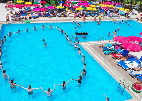Xeno Eftalia Resort 4*