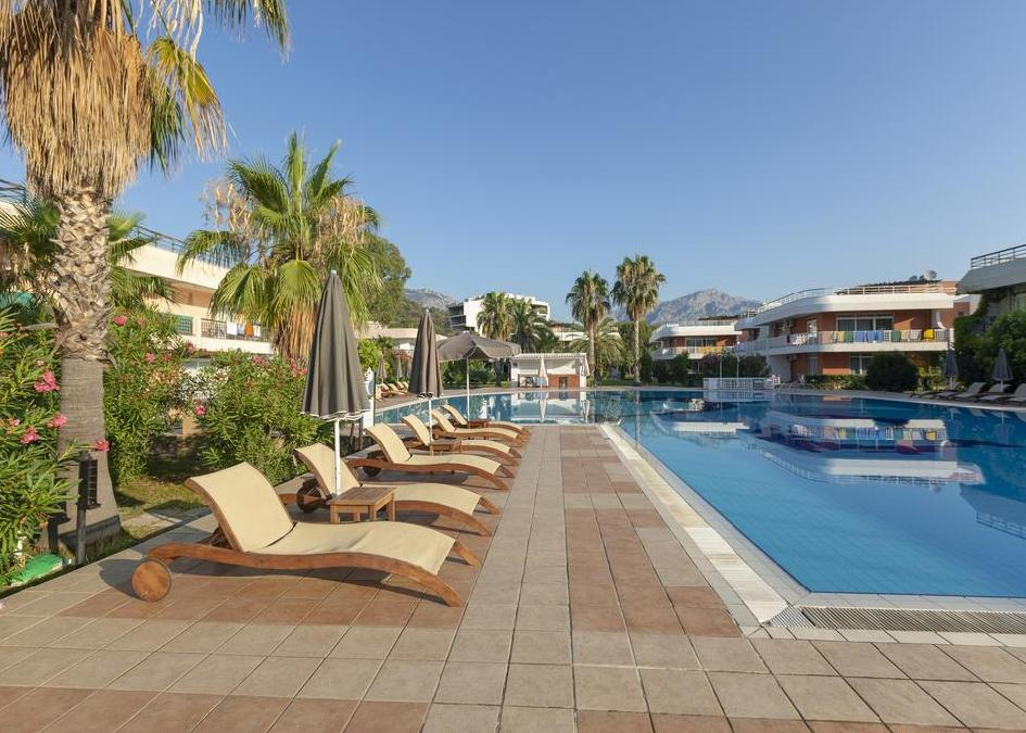 Simena Hotel & Holiday Village 5*