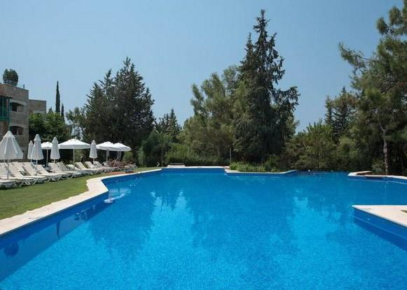 Liberty Hotels Lykia Adults Only 5*