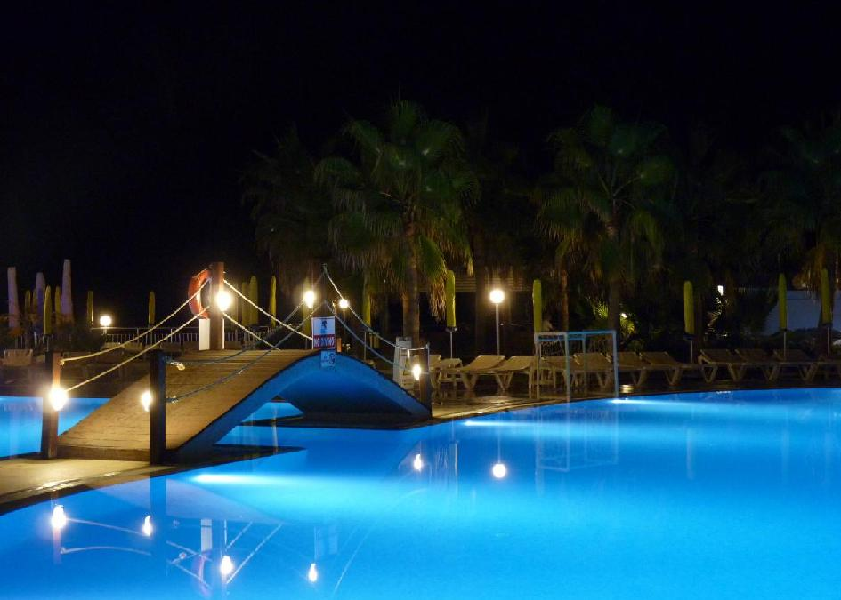 Mirador Resort & Spa 4*