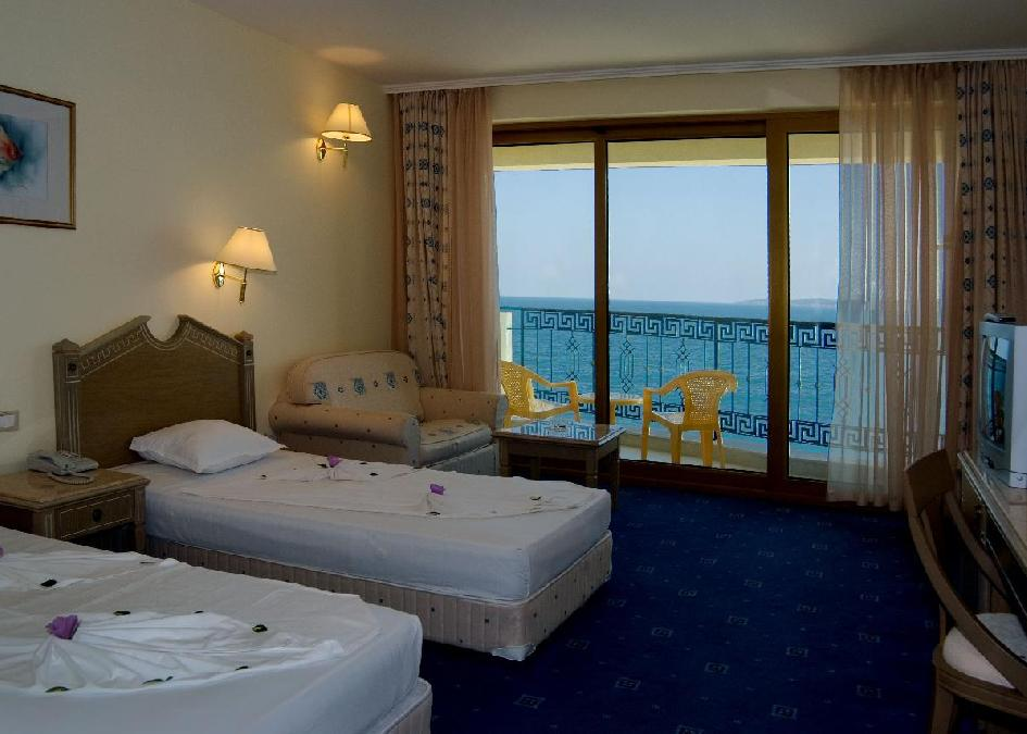 Bulgária, Duni: Marina Royal Palace 5*, all inclusive