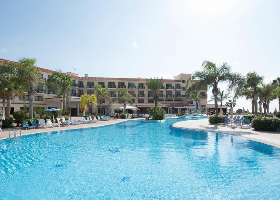 Anmaria Beach 4*
