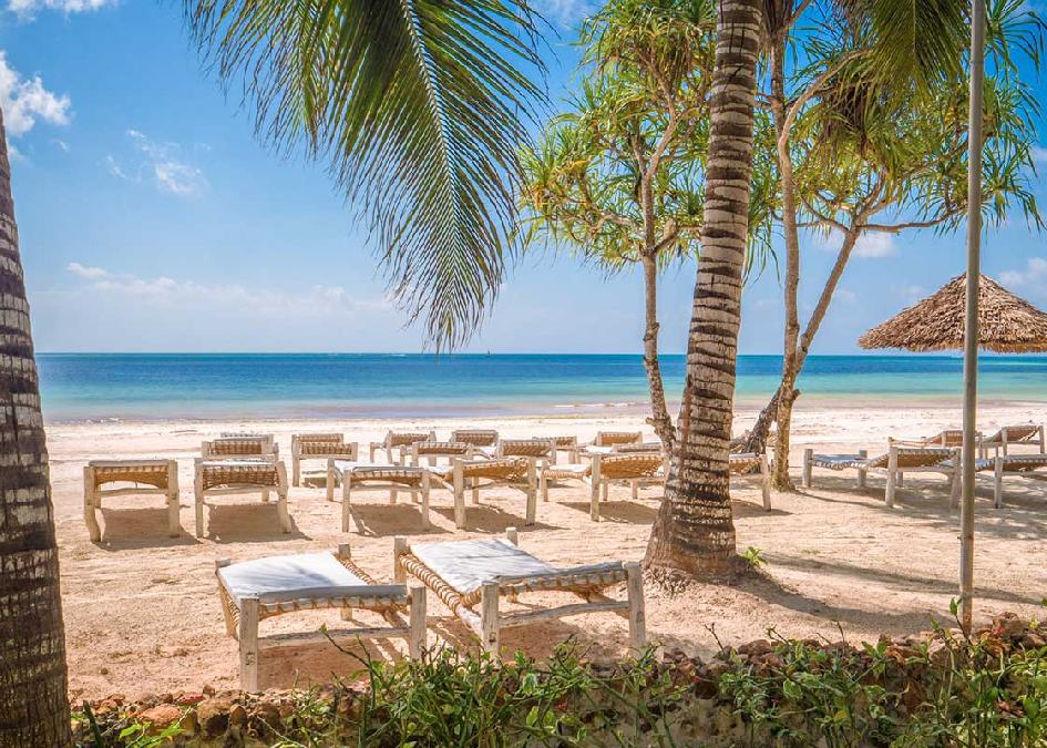 Kiwengwa Beach Resort 4*
