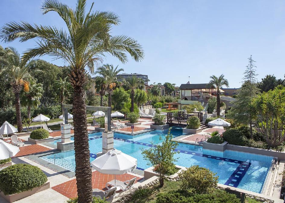 Tui Kids Club Xanthe 5*