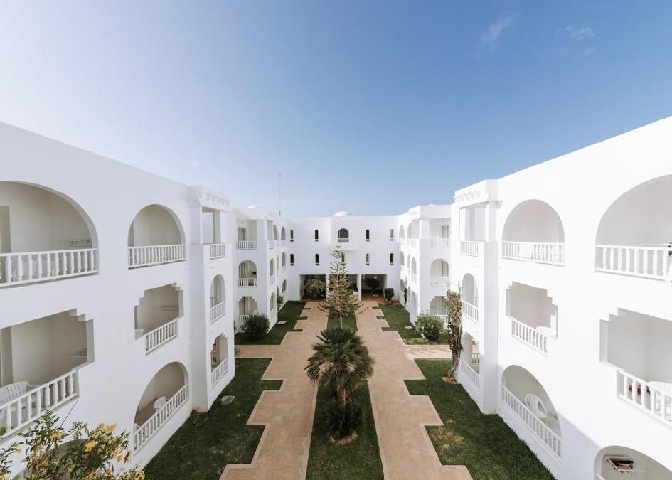 Djerba Golf Resort & Spa 4*