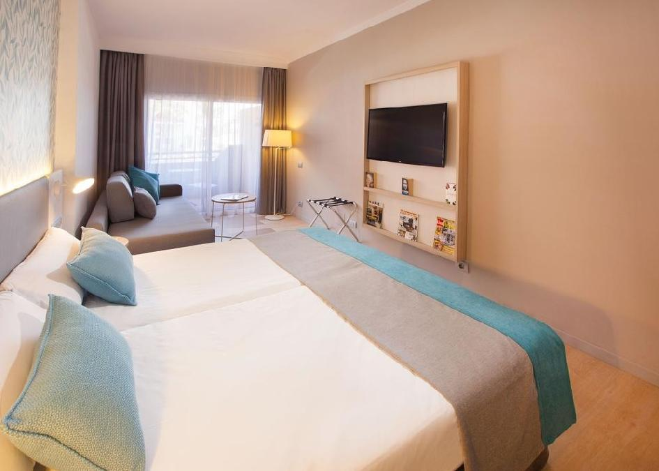 Abora Continental By Lopesan Hotels 3*