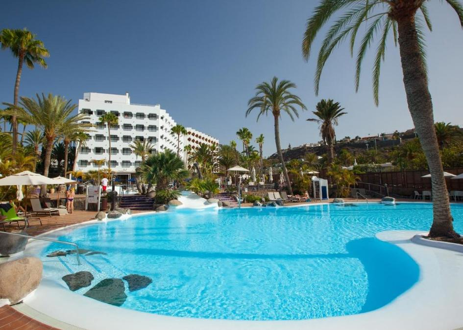 Corallium Beach By Lopesan Hotels 3*