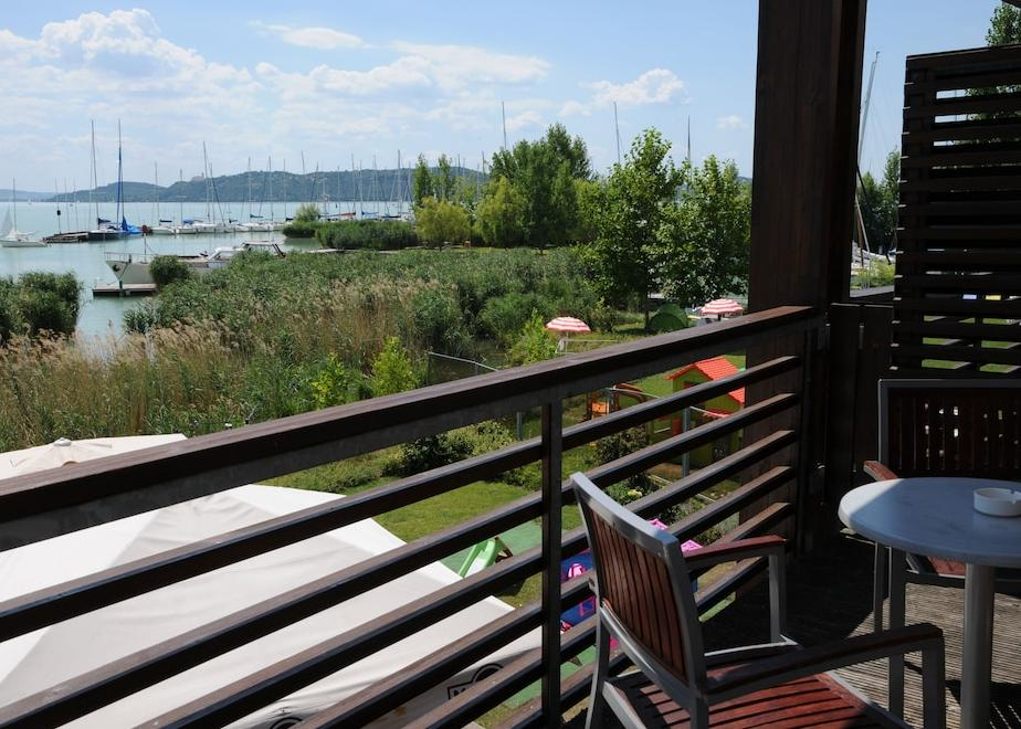 Balatonfüred: Silverine Lake Resort Superior 4*